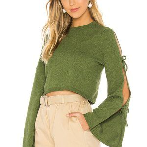 Lasso Sweater